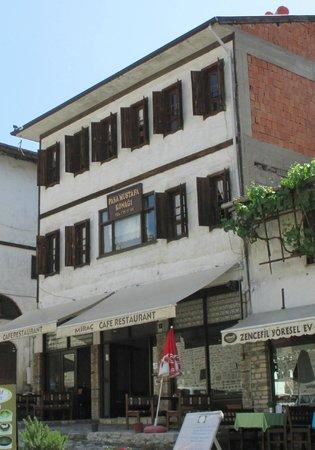 Pasa Mustafa Konagi Hotel
