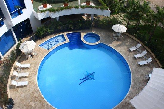 Hotel Florida Sinu: Panoramica