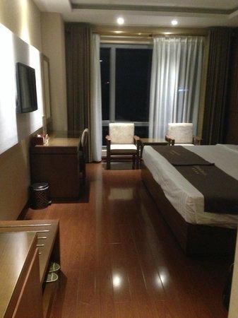 EdenStar Saigon Hotel : Room 2