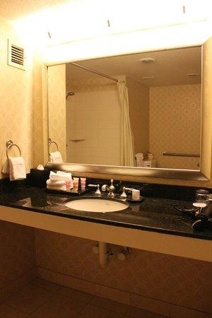 Planet Hollywood Resort & Casino: Banheiro