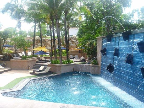 Novotel Phuket Kata Avista Resort and Spa : pool