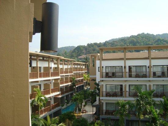 Deevana Plaza Krabi Aonang : Rooms
