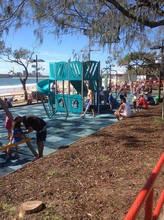 Alexandria Apartments: Kids Playground at Surf Club