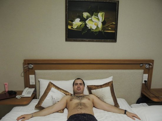 Dendro Hotel : Вот так бы всю жизнь отдыхать