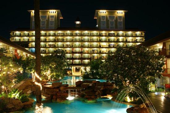 Pattaya Hotel Economici