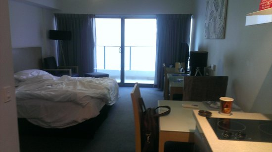 Mantra Pandanas: apartment
