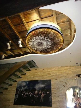first accommodation-bdb luxury rooms margutta