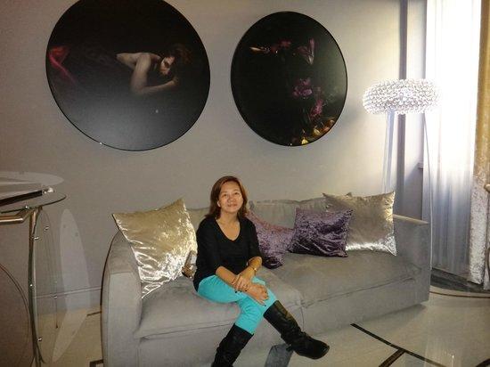 BDB Luxury Rooms Margutta: bdb