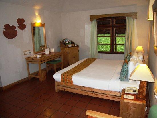Spice Village: Bedroom