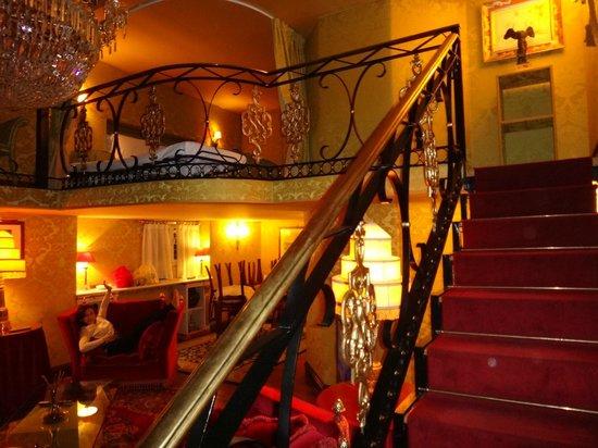 BDB Luxury Rooms Margutta: 2nd accommodation-Apartment