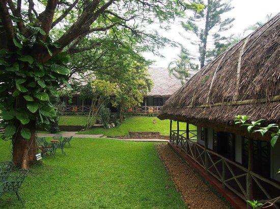 Spice Village: Cottages