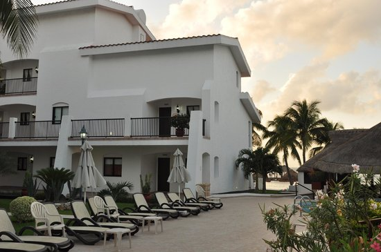 The Royal Cancun All Suites Resort: 5