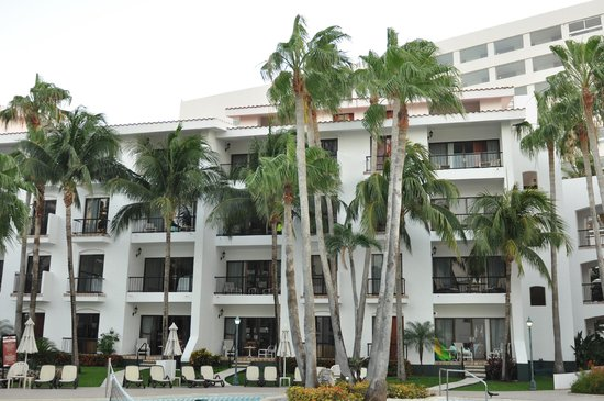 The Royal Cancun All Suites Resort: 7