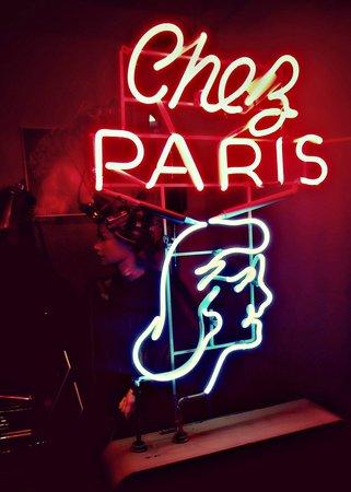 Museum of Vancouver : Chez Pais
