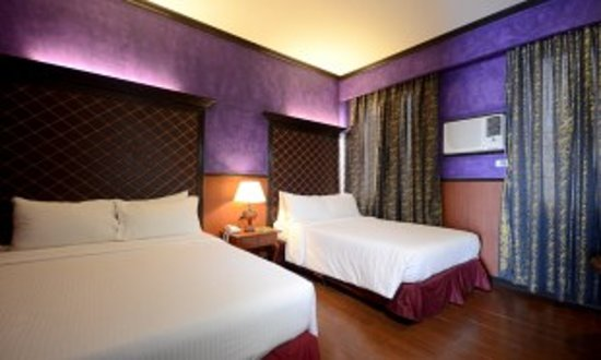 Hotel San Marco Gensan: Family Suite