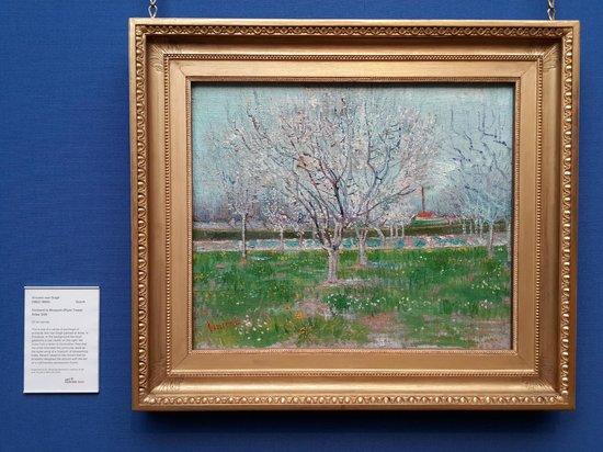 Scottish National Gallery: Ван Гог