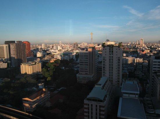 VIE Hotel Bangkok, MGallery by Sofitel : #2204
