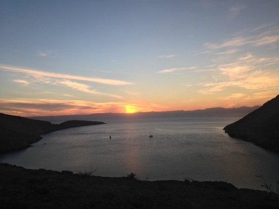 Baja Outdoor Activities (BOA): Beautiful Sunset