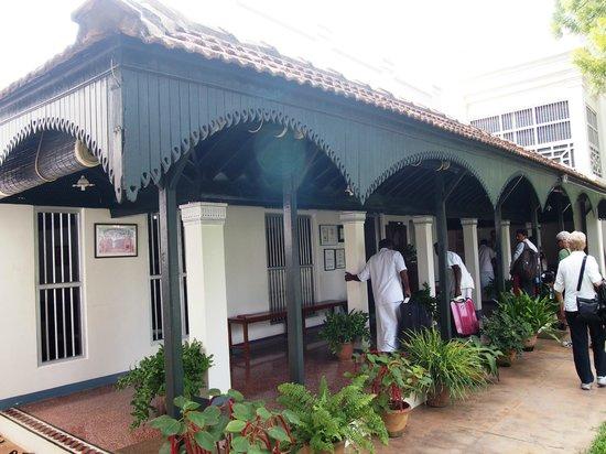 The Bangala: Reception