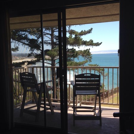 BEST WESTERN PLUS Shore Cliff Lodge: Room 304