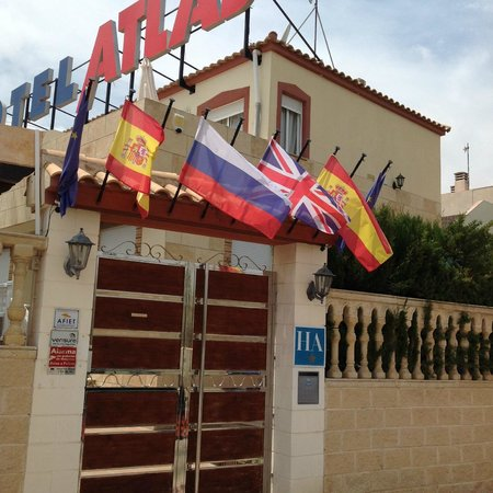 Photo of Aparthotel Atlas Torrevieja