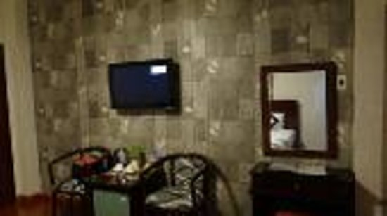 Thien Tung Hotel : номер