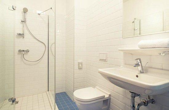AXA hotel: Bathroom