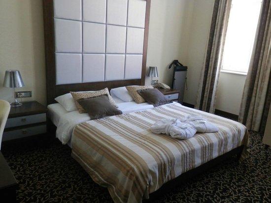 Hotel Lapad: Room 21