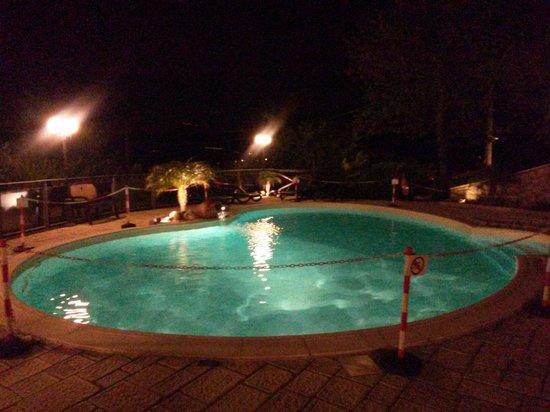 Hotel Prestige Sorrento: Piscina