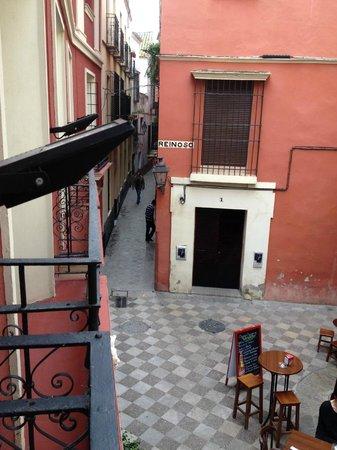 Hotel Murillo : murillo