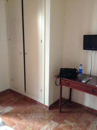 Hotel Murillo: murillo