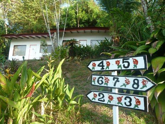 Hotel Karahe: bungalow