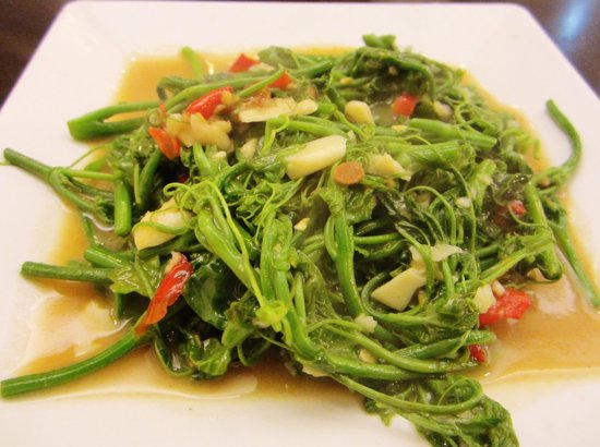 Kuang Seafood,Ratchadaphisek 10: Nice food~