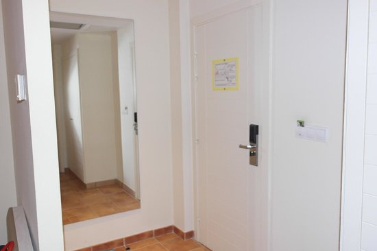 PortAventura Hotel PortAventura: Номер