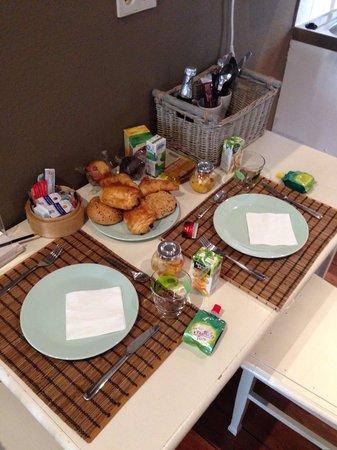 Brussels@Heart : Breakfast