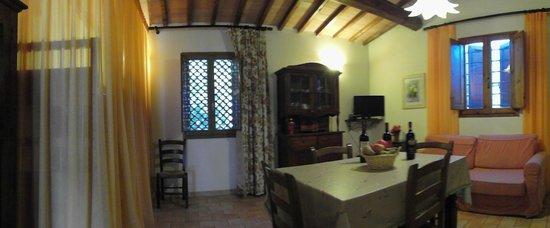 Agriturismo Isola Verde: Appartamento