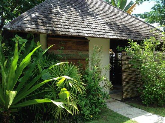 Cocotinos Manado : Spa