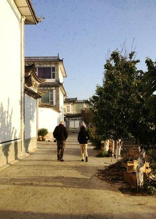 Yuan Lai Ge Inn: Located in a quiet neighborhood