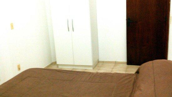 Monte Libano Hotel: Habitación