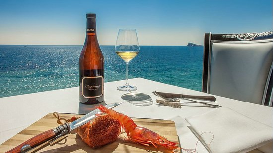 Restaurante Llum del Mar