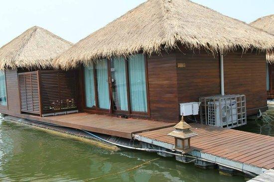 Lake Heaven Resort and Park : outside