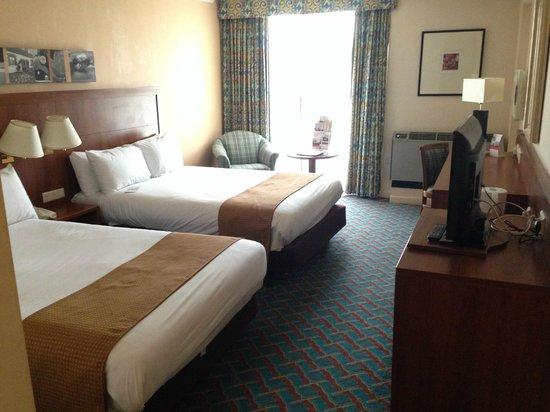 Holiday Inn Newcastle - Gosforth Park: Room 178