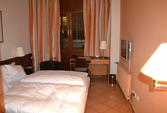 Michaelis Hof Hotel : Номер