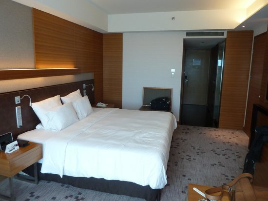 Radisson Blu Cebu: room 1025 superior room