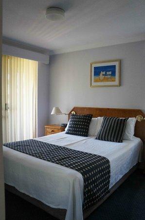 Abbey Beach Resort: masterroom