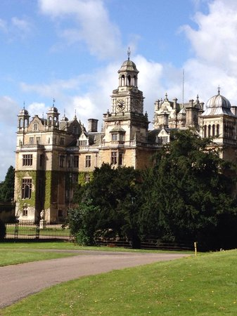 Warner Leisure Hotels Thoresby Hall Hotel: Lovely grounds