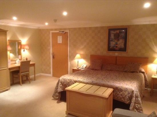 Park Farm Hotel: Room 35