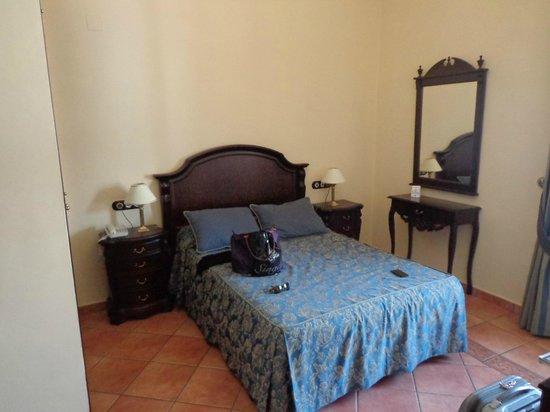 Hotel El Poeta de Ronda : Room 1