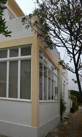 Casa Londres: Общий вид здания