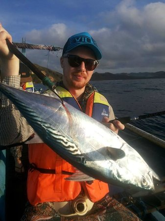 Mimpi Manis Kuta Lombok - Fishing Trip